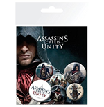 Chapita Assassins Creed 213517