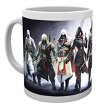 Taza Assassins Creed - Assassins