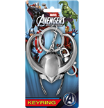 Llavero The Avengers 213536