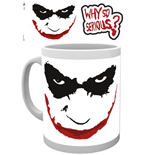 Taza Batman 213544