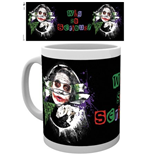 Taza Batman 213546