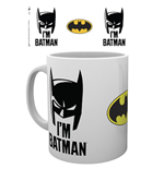 Taza Batman 213564