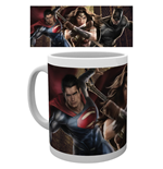 Taza Batman vs Superman 213601
