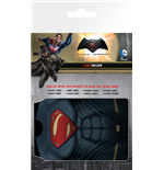 Funda de tarjetas Batman vs Superman 213603