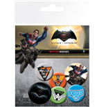 Chapita Batman vs Superman 213604