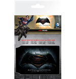 Funda de tarjetas Batman vs Superman 213607