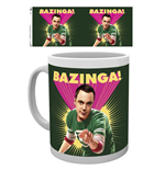 Taza Big Bang Theory 213611