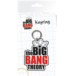 Llavero Big Bang Theory 213613