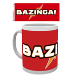 Taza Big Bang Theory 213621