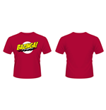 Camiseta Big Bang Theory 213625