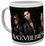 Taza Black Veil Brides - Group Stand