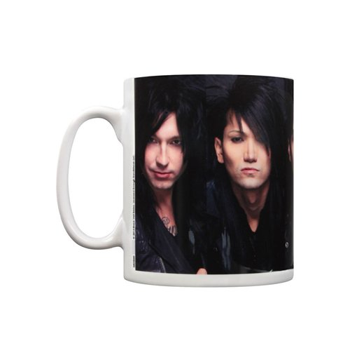 Taza Black Veil Brides 213632
