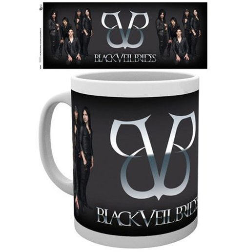 Taza Black Veil Brides 213635