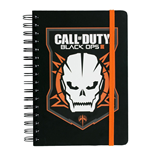 Cuaderno Call Of Duty 213643