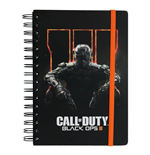 Cuaderno Call Of Duty 213646