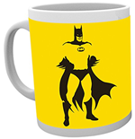 Taza Batman 213654