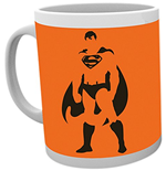 Taza Superman 213666