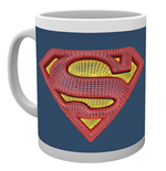 Taza Superman 213667