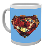 Taza Superman 213670