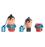 Memoria USB Superman 213674
