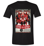 Camiseta Deadpool 213691