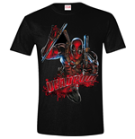 Camiseta Deadpool 213696