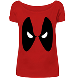 Camiseta Deadpool 213701