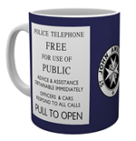 Taza Doctor Who 213704