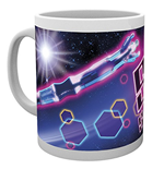 Taza Doctor Who 213710
