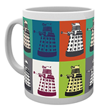 Taza Doctor Who 213712