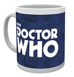 Taza Doctor Who 213717