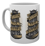 Taza Doctor Who 213719