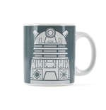 Taza Doctor Who 213720