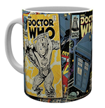 Taza Doctor Who 213728
