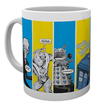 Taza Doctor Who 213731