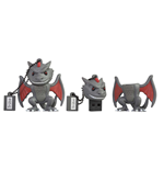 Memoria USB 16 GB Juego de Tronos (Game of Thrones) - Drogon