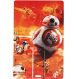 Memoria USB Star Wars 213794