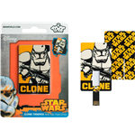 Memoria USB Star Wars 213795