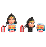 Memoria USB 16 Gb Dc Comics - Wonder Woman