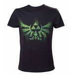 Camiseta The Legend of Zelda 213837