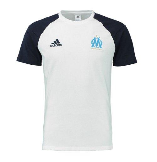 Camiseta Olympique de Marseille 2017