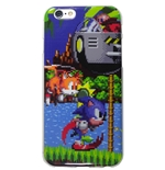 Funda iPhone Sonic the Hedgehog 213984