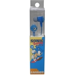 Funda iPhone Sonic the Hedgehog 213985