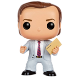 Better Call Saul POP! Movies Vinyl Figura Jimmy McGill 9 cm