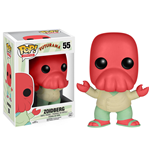 Futurama POP! Animation Vinyl Figura Zoidberg 9 cm