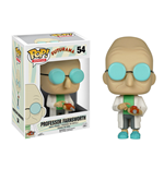 Futurama POP! Animation Vinyl Figura Professor Farnsworth 9 cm