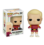 Futurama POP! Animation Vinyl Figura Zapp Brannigan 9 cm