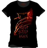 Camiseta Nightmare On Elm Street 214127