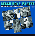 Vinilo Beach Boys (The) - Beach Boys Party Uncovered & Unplugged