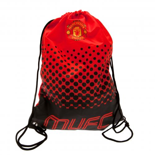 Bolso Manchester United FC